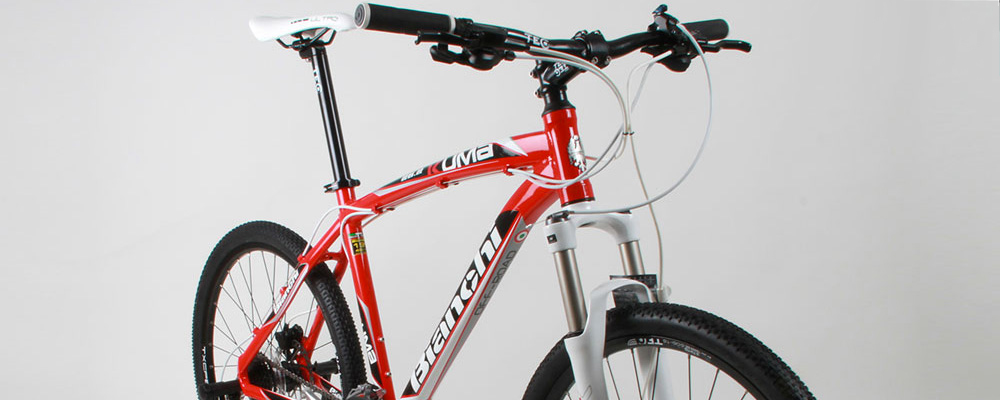 Bianchi Kuma MTB