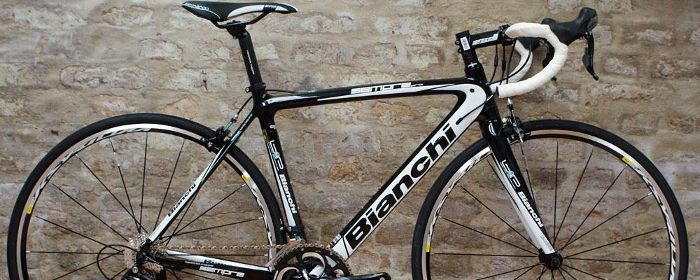 Bianchi Sempre Pro