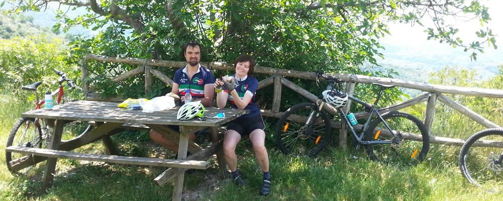 Slow Food & Bike