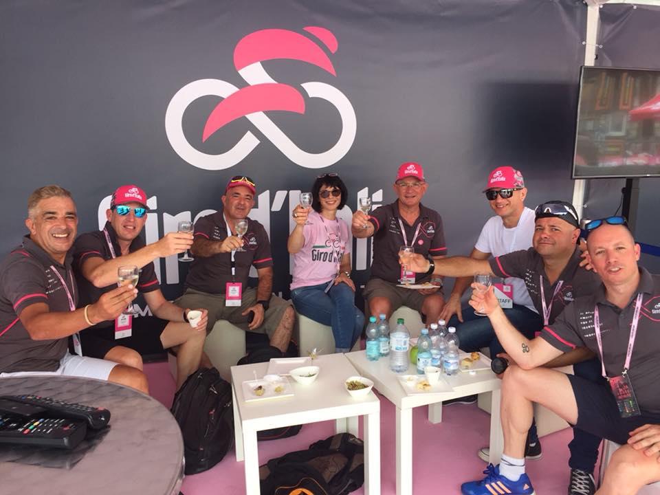 Vip Giro d'Italia
