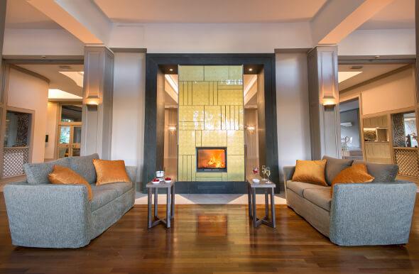 Hotel Silva Splendid Fiuggi