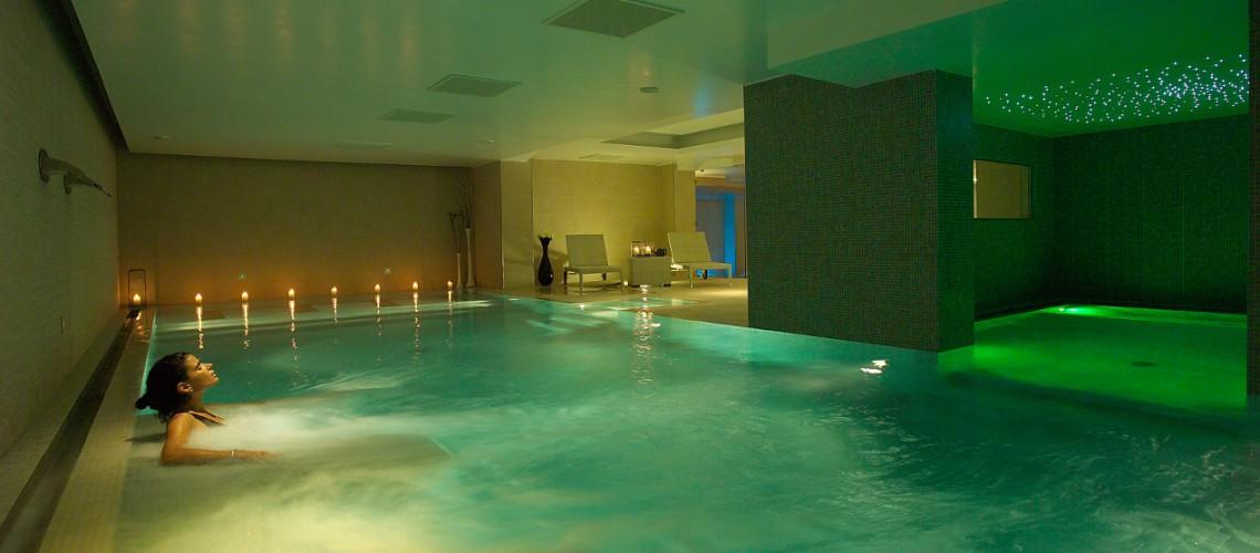 Hotel Fiuggi Terme: Hotel 4 Stelle con SPA a Fiuggi | Silva ...