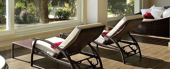 Spa Hotel 4 Stelle a Fiuggi Terme