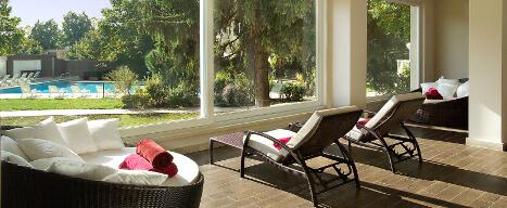 Silva Splendid - Spa Hotel 4 Stelle a Fiuggi