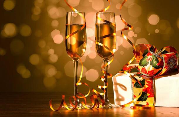 Capodanno in SPA