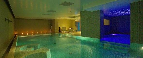 Spa Hotel con Centro benessere a Fiuggi