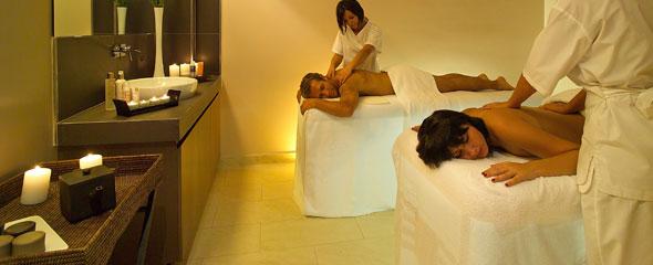 Spa Hotel con Trattamenti estetici e Massaggi a Fiuggi