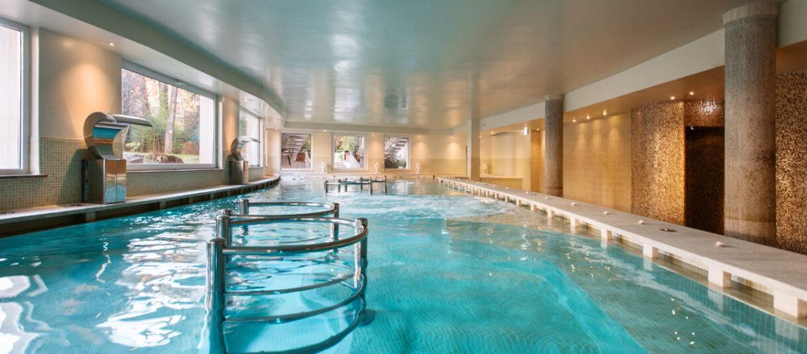 Hotel Fiuggi Terme Hotel 4 Stelle Con Spa A Fiuggi Silva Hotel Splendid