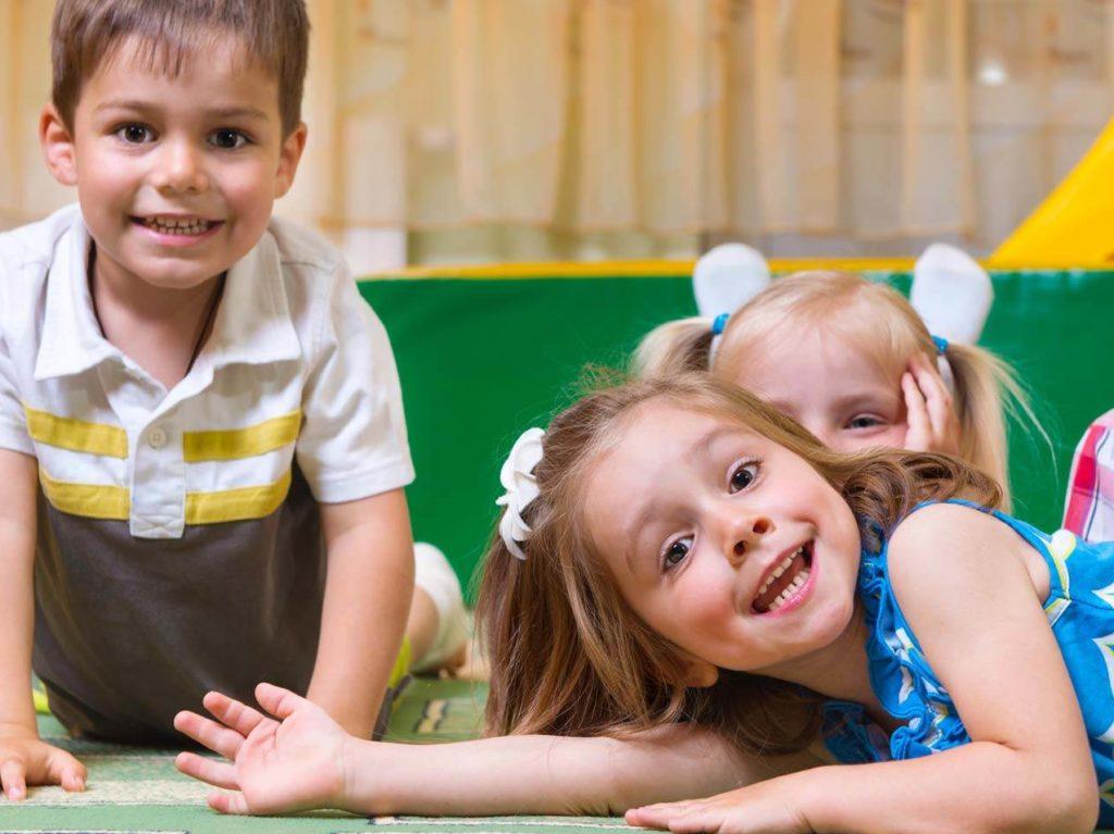 Animazione Bambini Pasqua